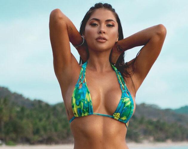 hot mexican women