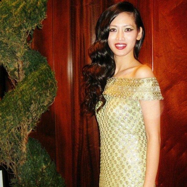 Elizabeth Thuy Tien