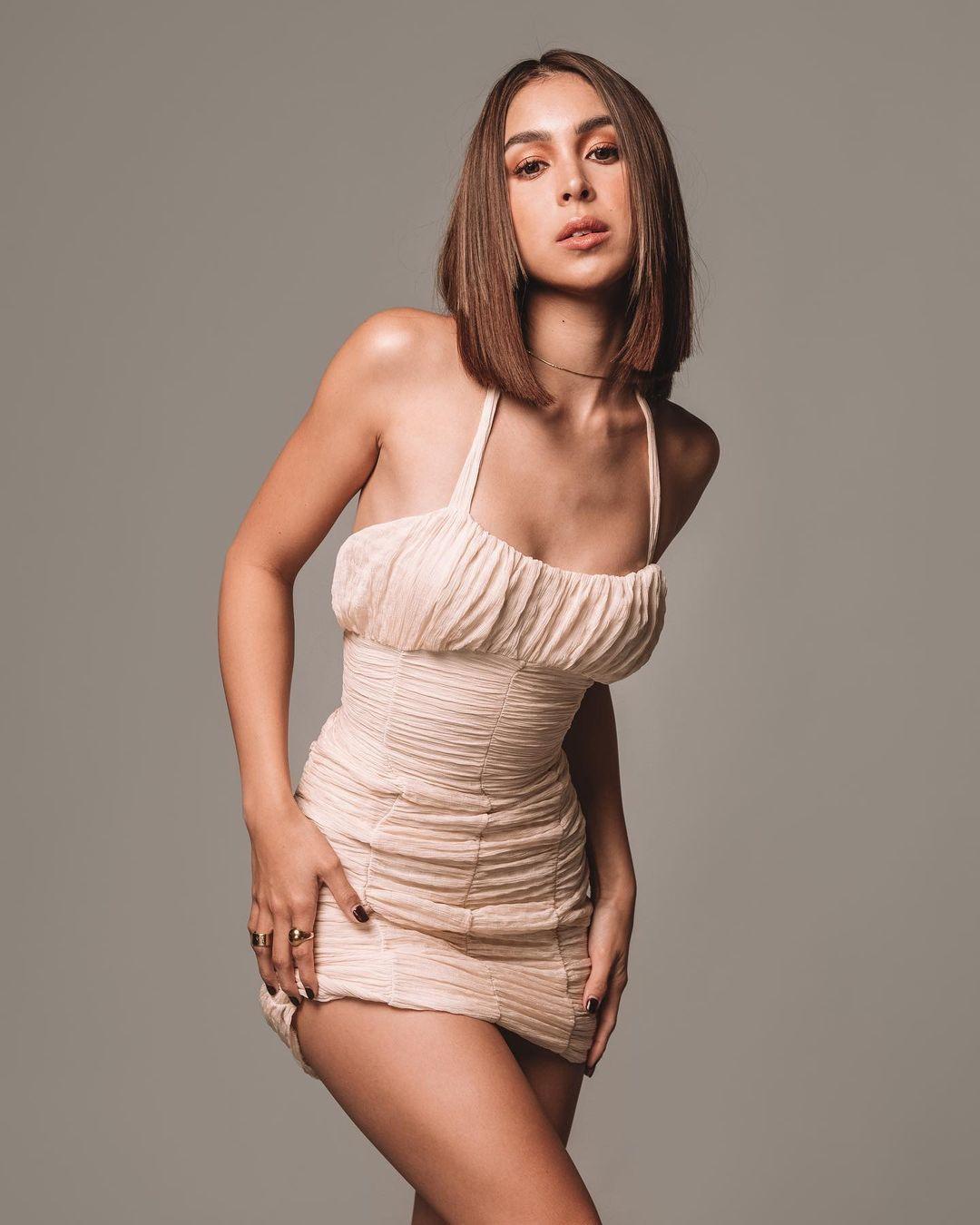 Julia Baretto